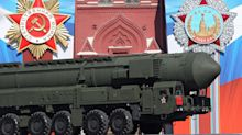 Putin will Russlands Angreifer mit Atombomben «ausradieren»
