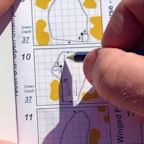 Which hole locations to look for at the final round of the U.S. Open