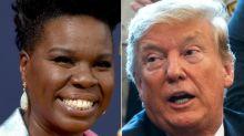 Leslie Jones Hits Back At 'Moron' Trump Over Botched 'Saturday Night Live' Slam