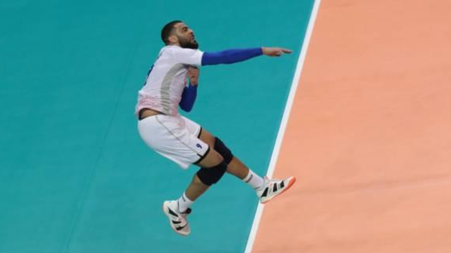 Volley - LDN - Ligue des nations: le résumé de la petite finale France-Slovénie en vidéo