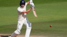 Crawley hits 76 but England lose late wickets to give West Indies upper hand