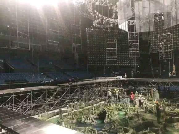 LPL夏季總決賽地南京場館疑似將採全息投影技術。