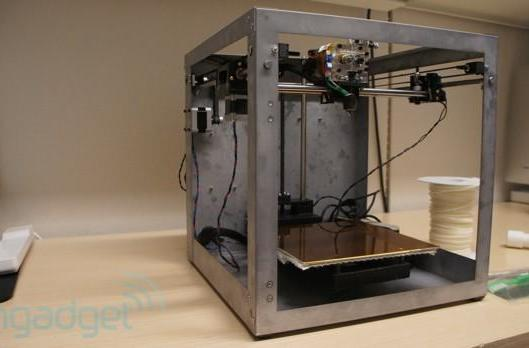 iMakr 3D printing store opens in London, carries Solidoodle and more