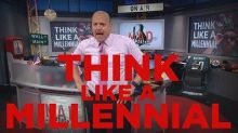 Cramer Remix: 'Thinking like a millennial' could help you...