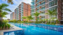 10 Apartment 4 Bilik Harga Bermula RM300,000 Di KL & Selangor