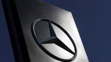 Mercedes-Benz, Nvidia deepen autonomous driving alliance