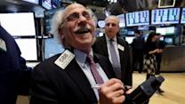 Stock Market Reaches All-Time High