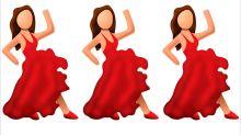 ¿Qué actriz será la flamenca de WhatsApp en el cine?