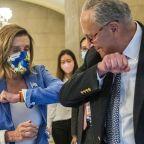 Negotiators report progress in COVID-19 aid talks in Congress