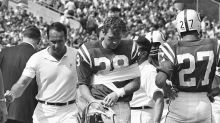 Jimmy Orr, former star WR for Colts and Steelers, dies at 85
