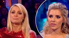 Strictly Come Dancing viewers hit out at host Tess Daly