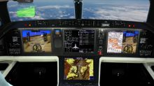 Rockwell Collins Bringing State-of-the-Art Pro Line Fusion® Avionics to Embraer's New Praetor 500 and Praetor 600 Business Jets