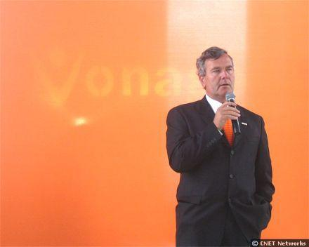 Vonage shakeup: CEO resigns, cost-cutting announced