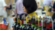 Bubbling Chinese market centre-stage at world wine fest