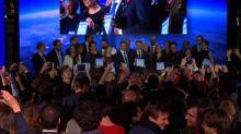 """""""Make Our Planet Great Again"""": 18 lauréats de 6 pays"""