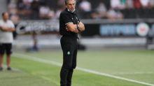 Foot - L1 - Saint-Étienne - Ligue1: Claude Puel (Saint-Etienne)après sa victoire face à Lorient: «Il y a des promesses»