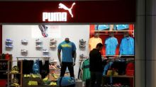 Luxury group Kering trims Puma stake with 500 million euro bond