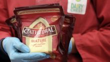 Canadian firm buying Cathedral City cheese owner Dairy Crest for nearly £1bn