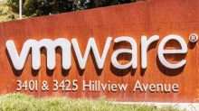 Beware Valuation Risks on VMware Stock