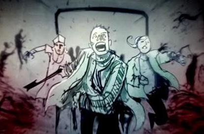 Dead Space Animated Comic: Issue 6