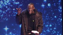 Stormzy lands new TV role – as newspaper editor