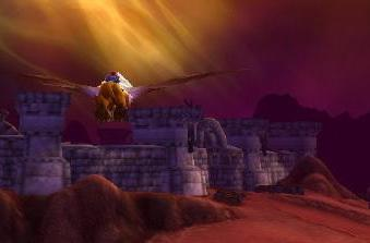 Forum Post of the Day: Randomly funny things in Outland