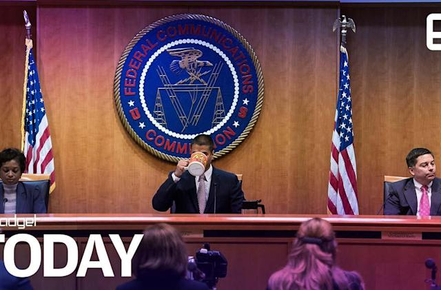 The FCC has repealed net neutrality