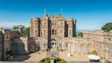 Historic castle once loved by Mary Queen of Scots is now for sale in Scotland