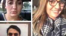 """""""J'ai commencé à perdre mes cheveux"""": les photos avant/après de cette femme accro à l'héroïne illustrent le """"côté dingue de la maladie"""""""