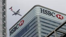 HSBC pledges to go carbon neutral by 2050