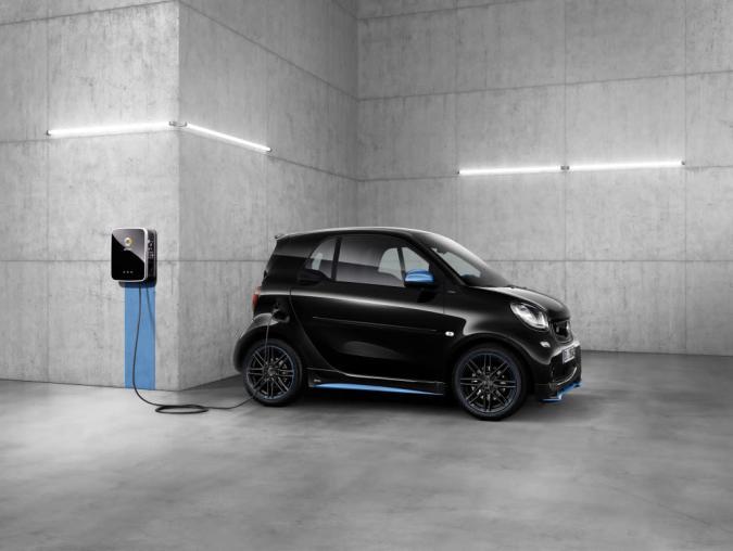 Hubject: neues Konzept für einfaches Laden von Elektroautos