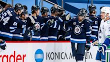 The Buzzer: Wheeler dominates Canucks; Ovechkin returns for Capitals