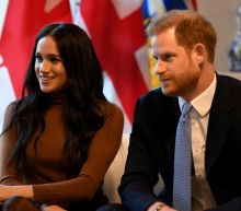Canada to stop providing security for Harry and Meghan
