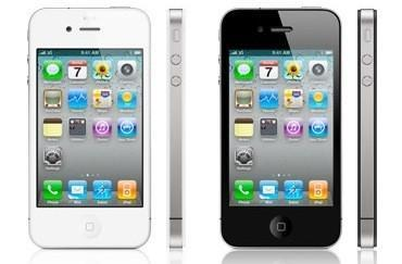 White iPhone 4 now available for sale internationally