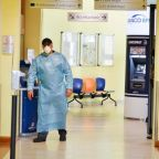 Coronavirus news: Evacuated Americans flown home against medical advice and hundreds infected in China prisons