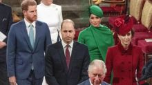 Prince Harry and Meghan felt ignored: book
