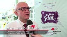 Mirabella (Gemelli), 'terapie Sm in continuo avanzamento'