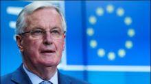 Barnier besorgt über Haltung Londons vor Verhandlungen über künftige Beziehungen