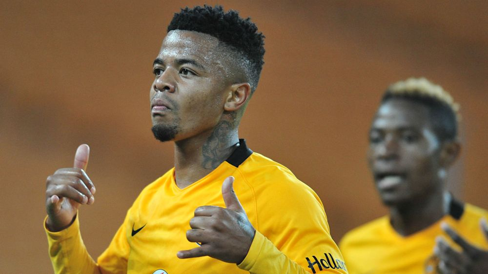 Mamelodi Sundowns open talks with Kaizer Chiefs over Lebese