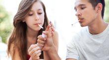 A esta edad (crítica) empieza el hábito que más problemas de salud causa
