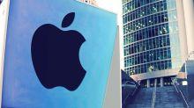 Apple's Impact On The S&P 500