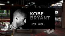 【有片】《NBA 2K》玩家、製作人 遊戲內悼念Kobe Bryant