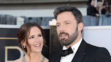 Ben Affleck gets emotional talking about Jennifer Garner split: 'I didn't want to get divorced'