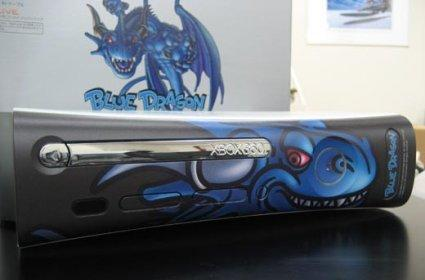 Japanese Blue Dragon bundle: the unboxing [update 2]