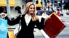 Alicia Silverstone reenacts classic 'Clueless' scene with her son to mark movie's 26th anniversary