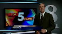 Brian Roche reveals scam No. 5