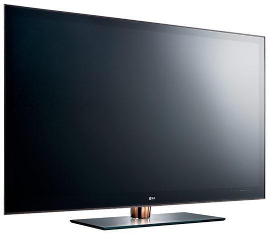 2011's new HDTVs from Samsung, Panasonic, LG start to arrive in stores, pricing leaks out
