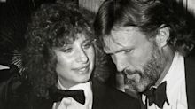 Barbra Streisand And Kris Kristofferson Have 'A Star Is Born' Reunion