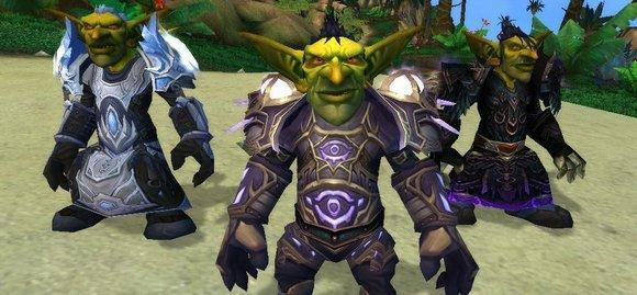 Know Your Lore: World of Warcraft Cataclysm Goblins