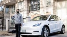 Facedrive's Steer EV Subscription Service Launched in Toronto